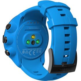 Suunto Spartan Sport HR GPS Multisport Watch Blue